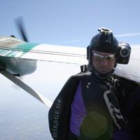 Atlanta Skydiving Video Packages