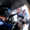 Airplane Exit - Atlanta Skydiving