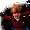 Exiting the Airplane - Atlanta Skydiving