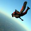 An Expert Skydiver - Atlanta Skydiving