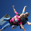 Freefall - Atlanta Skydiving