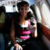 In the Airplane - Atlanta Skydiving
