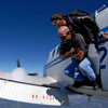Mind the gap! - Atlanta Skydiving