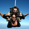 Tandem Skydiving - Atlanta Skydiving